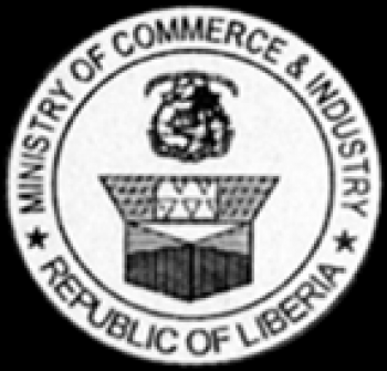 Ministry of Commerce and industry Logo