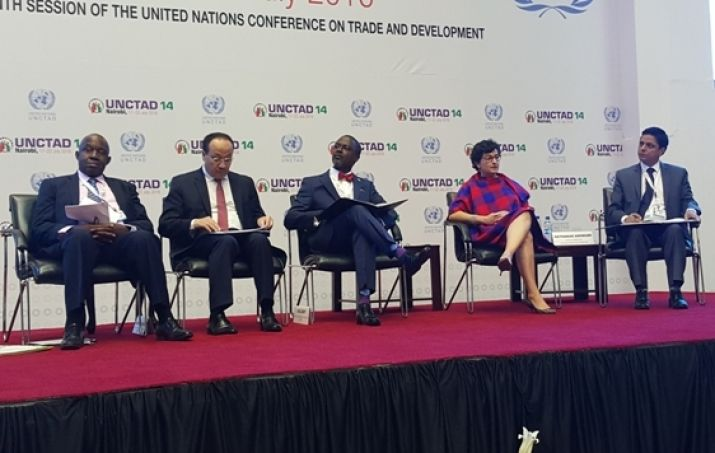 Post-Accession Forum Discusses Benefits Of WTO Membership For Liberia and Afghanistan
