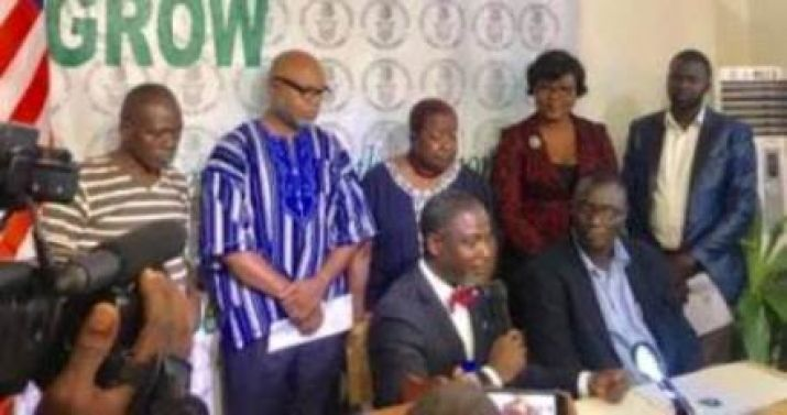 Ministry of Commerce & Industry and Liberia Business Association signed MOU