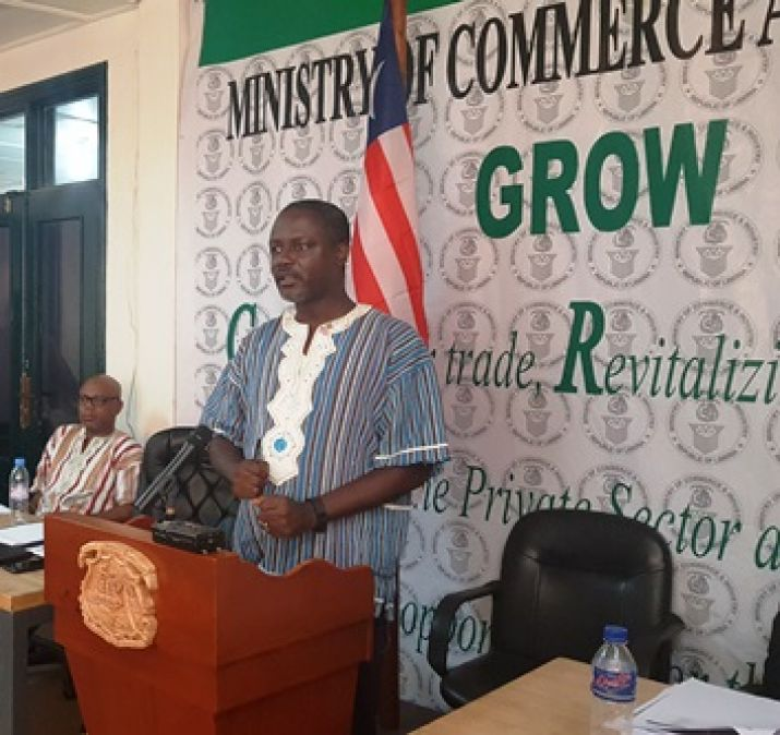 Minister Addy Outlines Achievements And Progress In Accordance With MOCI Rebranding Agenda