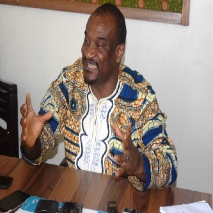 We Don't Sell IPDs ……Acting Commerce Minister Clarifies