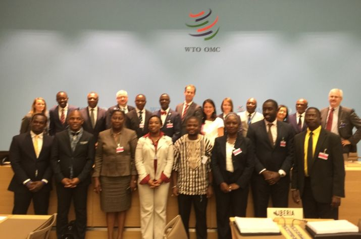 Liberia Poised To Join The World Trade Organization (WTO)
